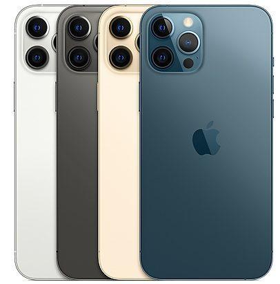 iPhone 12 Pro Dan Pro Max Rasmi Dilancarkan - Rekaan Serba ...