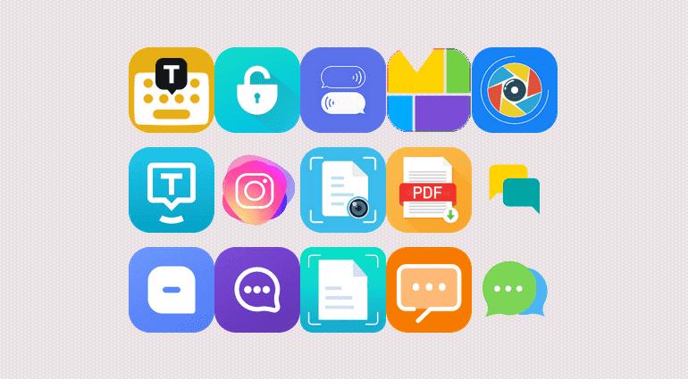 Perisian Aplikasi - Bab 3 Perisian Aplikasi : This app can ...